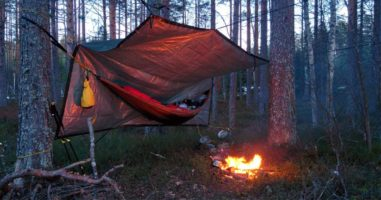 Best Survival Hammock – The Good, The Bad and The Ugly