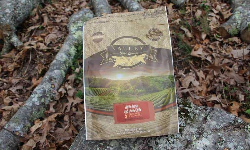 Valley Food Storage Pouch