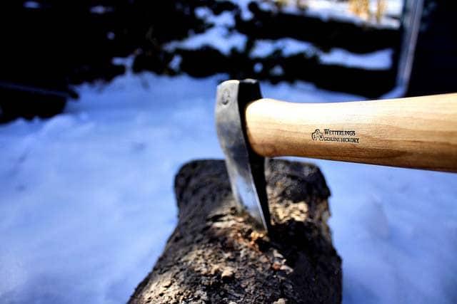 bushcraft axe manufacturers