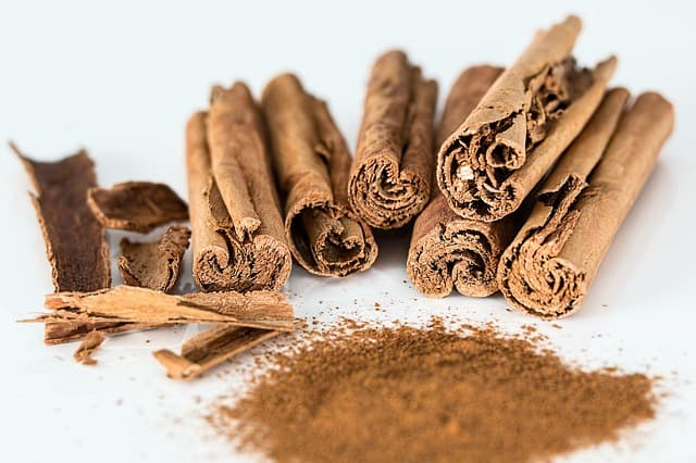 cinnamon natural antibiotic