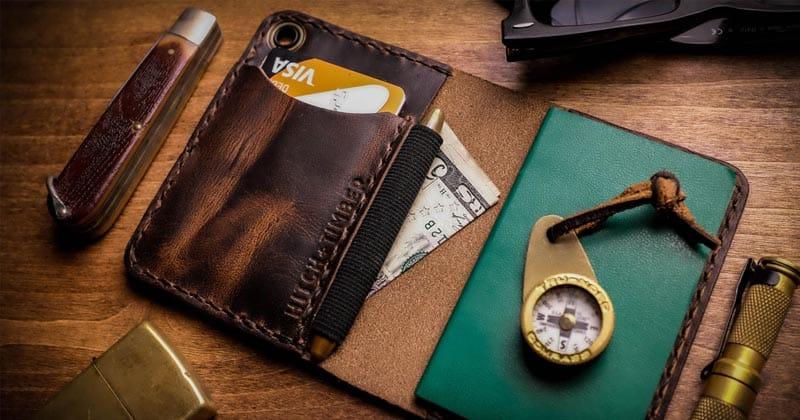survival wallet guide
