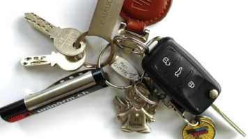 Best Keychain For Self Defense: 6 Menacing Options
