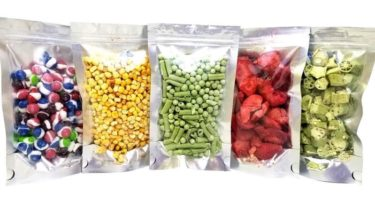 Complete Guide to Mylar Bags for Food Storage