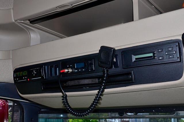 trucker cb radio