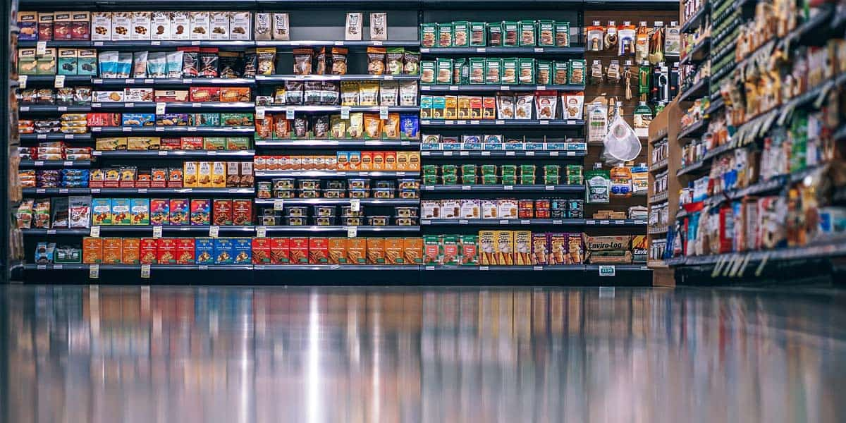Best Prepper Foods You Can Find In The Supermarket