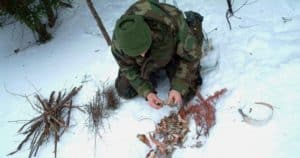 survival skills TEOTWAWKI