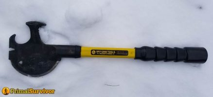 The Trucker's Friend Hammer Axe Tool – Used, Abused And Reviewed