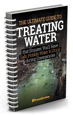 treating water ebook