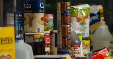 Foods with a Long Shelf Life (and will actually get you through a disaster)