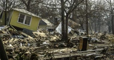 Does Insurance Cover Hurricane Damage?