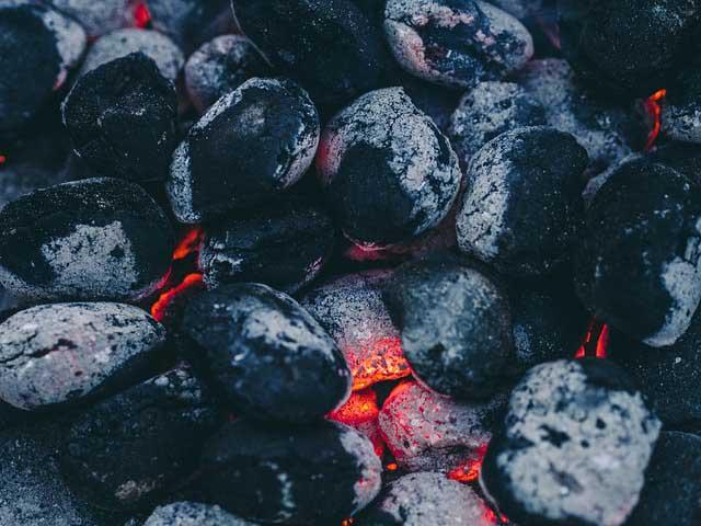 charcoal smokers