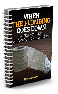Emergency Hygiene ebook cover