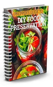 food preservation ebook cover
