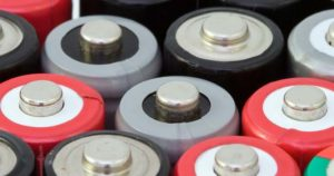 how to store batteries long term
