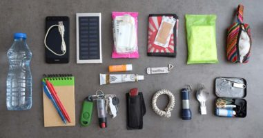 Women's EDC Checklist: 17 Survival Items to Carry Everyday