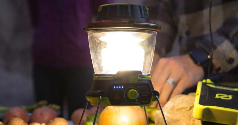 best emergency lanterns for power outages