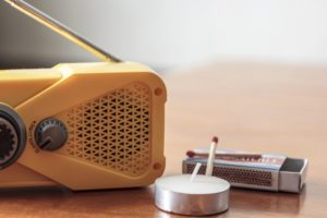 Best Hand Crank Radio For Disaster Prepping