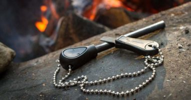 The Best Survival Fire Starters: As Recommended by Experts (2021)