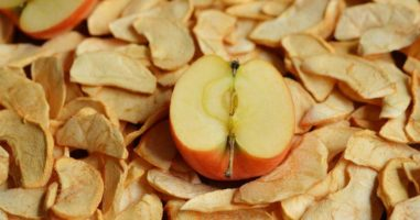 Is Dehydrated Food Good for You?
