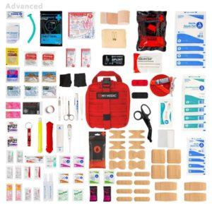 Myfak kit