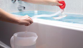 WaterBOB Review – Emergency Water Storage In Your Bathtub