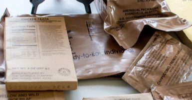 How Long Do MREs Last and How Should They Be Stored?
