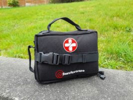 Surviveware Survival First Aid Kit: In-Depth Review
