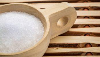 5 Natural Epsom Salt Substitutes