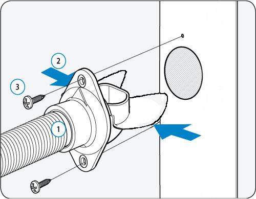 flexifit installation instructions