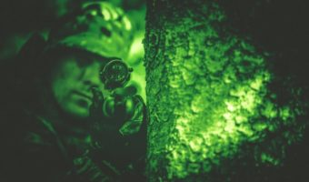 The Best Budget Night Vision Goggles (Options, Considerations and Trade Offs)